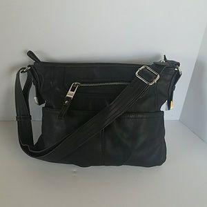TYLER RODAN Hobo Shoulder Crossbody Bag